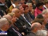 """François Hollande : """"des efforts demandés aux collectivités territoriales"""" pour le rétablissement des finances publiques"""