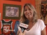 Patrizia Prestipino intervista corsa alle primarie del Campidoglio Zingaretti Riccardi Tgroma Retesole