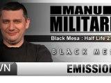 Manu Militari - Black Mesa - S2-Ep#33 [jvn.com]