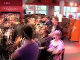 Micromania Games Tour 2012 - clip de la tournée de