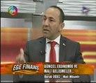 Burak OĞUZ - Ege Tv (11.10.2012) Asgari Ücretten Vergi Kalkıyor, Hükümetin Orta Vd.Prog-3