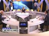 Ça se dispute i-TELE (Bonus) 05 Octobre 2012