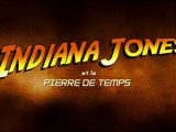 Indiana Jones et la pierre de temps - Fan film Teaser 2012