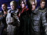CGRundertow RESIDENT EVIL 6 for PlayStation 3 Video Game Review