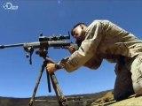 Dans Les Rangs des Corps d'élite - Sniper de La Marine