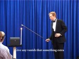 An Introduction to Flash Products by Scott Penrose and International Magic (DVD) - Magic Trick