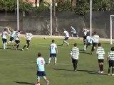 FC sete vs FC Perpignan Canet, U15 Excellence,16 septembre 2012