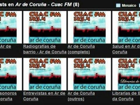 ¿Cómo crear y mantener un podcast? - Videotutoriales Cuac FM