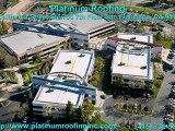 Commercial Roof Repair San Francisco.  Call Platinum (415) 735-3808