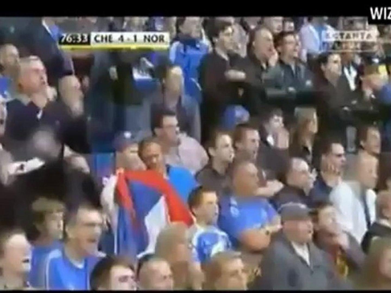 www.betme88.com Agen Taruhan Bola Cuplikan Chelsea VS Norwich 4-1 2012