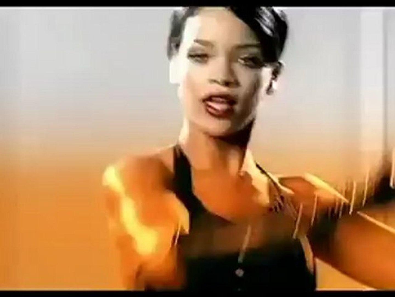 Rihanna ft. JayZ - Umbrella - Official Video - HD