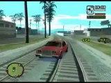 Recep İvedik Amerikada GTA San Andreas Yeni