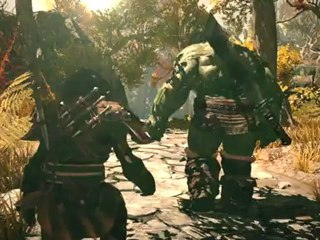 Buddy Trailer de Of Orcs and Men