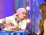 Arnaud Tsamere et Jérémy Ferrari - Voyance avec Hélène Segara - Ondar Show du 6 Octobre 2012