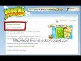 Moshi Monsters Cheats 2012 - Membership Hack Download