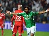 AS Saint-Etienne (ASSE) - AS Nancy Lorraine (ASNL) Le résumé du match (8ème journée) - saison 2012/2013