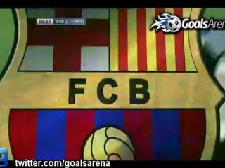 Barcelona 2-2 Real Madrid - All Goals