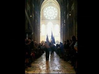 L'orchestre liturgique