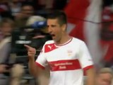 Bundesliga: Stoccarda 2-2 Bayer Leverkusen