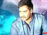 Bollywood Uncut - Makkhi Movie Press Conference With Ajay Devgan - Uncut