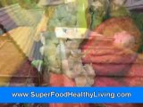 David Wolfe and Superfoods (Organic Super Foods)