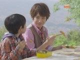 #nisshin #oillio #kazunari ninomiya #food #arashi #jpop
