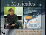 DHM 2012 - SEM 41 - Plateau les Musicales du parc de Wesserling
