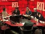 Marc Ferro : Les rumeurs du net du 08/10/2012 dans A La Bonne Heure