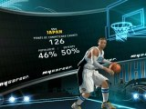 (Ma carrière) NBA 2K13 / Ep2 / Mes débuts en NBA ! (PC)