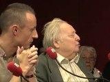 Marc Ferro : L'heure du psy du 08/10/2012 dans A La Bonne Heure
