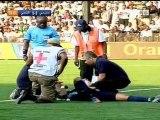 CL 2012 TP Mazembe vs ES Tunis Second Half