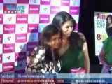 Hot & Sexy Chitrangada Singh launch Women's Health Magazine October 2012 issue Part 5