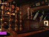The Black Unicorn, un bar à l'ambiance celtique!
