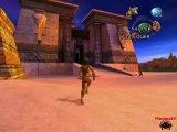 Sphinx et la Malédiction de la Momie Part 8/ Sauvons certains habitants de Héliopolis
