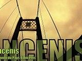 La rando du Pays d'Ancenis 2012 Les P'tits lu