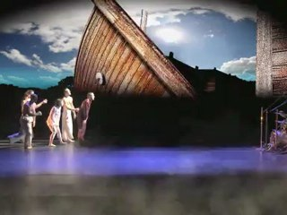 L'Arche/The Ark 10