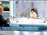 """VGE : """"Ce traité européen, c'est celui qui a été signé par Nicolas Sarkozy"""""""