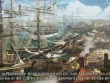 Assassins Creed III Liberation Dev Diary Liberty Chronicles VOSTFR HD