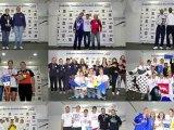 Championnat de France d'aviron de mer 2012 à Lorient - Finales A
