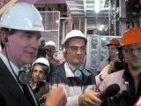 Arnaud Montebourg : « Toyota Onnaing, la preuve que l'industrie française est forte et qu'elle a un grand avenir »
