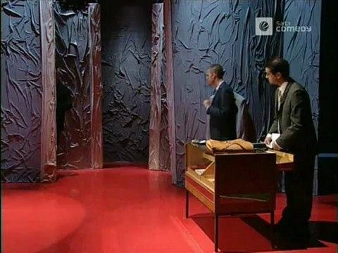 Die Harald Schmidt Show vom 13.06.2001