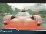 E3 2007, Project Gotham Racing 4
