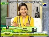 Utho Jao Pakistan - 9th October 2012 part 4
