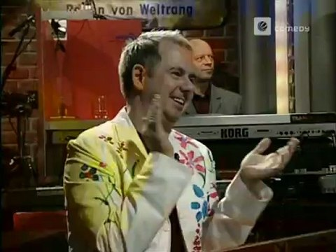 Die Harald Schmidt Show vom 19.06.2001