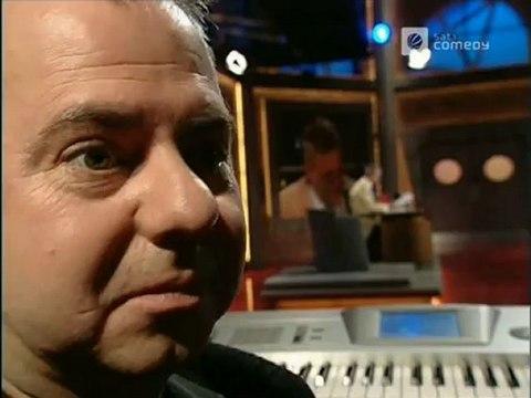 Die Harald Schmidt Show vom 20.06.2001