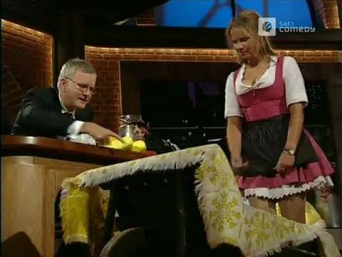 Die Harald Schmidt Show vom 21.06.2001