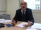 Jacques Bompard reçoit Contribuables Associés