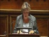 Intervention de Françoise CARTRON - Débat au Sénat sur les conditions de la réussite à l'école du 3 octobre 2013