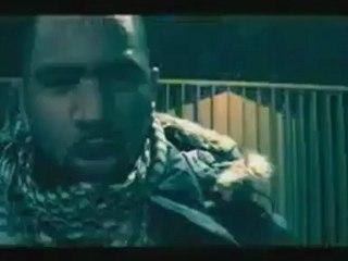Clip de rap de Jérémie Louis-Sidney