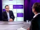 Le Buzz : Emmanuel Vivier